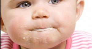 Alimentación de nuestro bebé: Comenzamos con los cereales