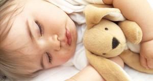 Los niños necesitan descansar bien