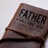 Qué regalar a papa