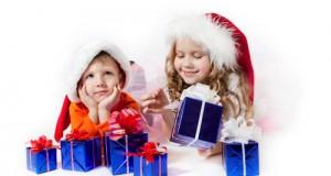 Qué regalar a los hijos