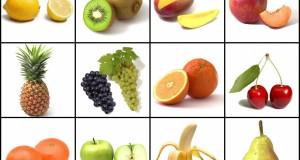 Las frutas más saludables para el bebé
