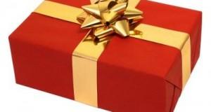 Qué regalar a un recién nacido para navidad