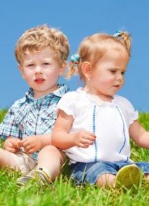 Evolución edades bebes