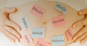 Nombres de niños, elige el de tu hijo