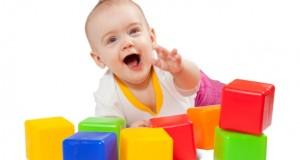 Juguetes para bebes, cuál es el idóneo