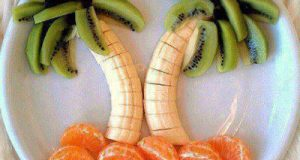 Verdura y ensaladas: Recetas fáciles para niños