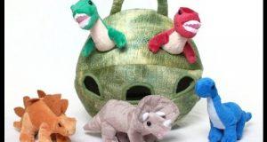 Juguetes para niños, elige el tuyo en tu tienda de dinosaurios